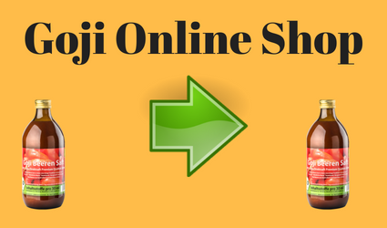 Goji Online Shop