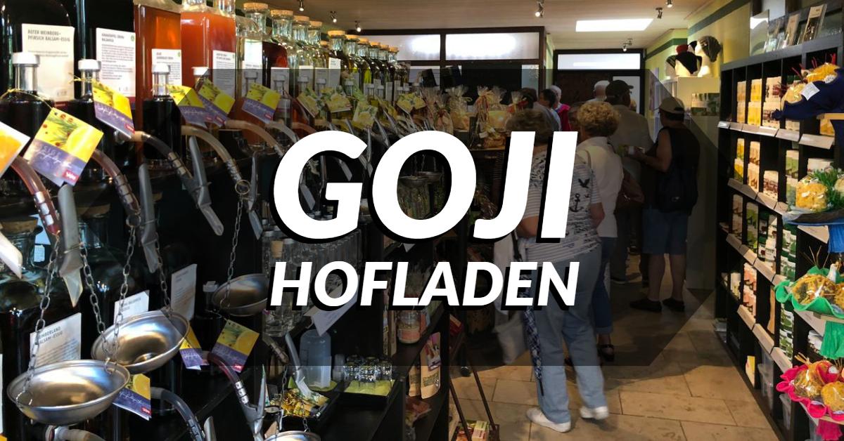 Goji Hofladen